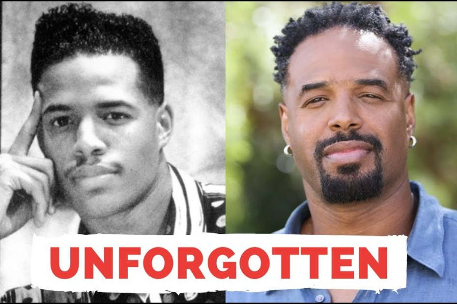 What Happened To Shawn Wayans From 'The Wayans Bros.'? – Unforgotten