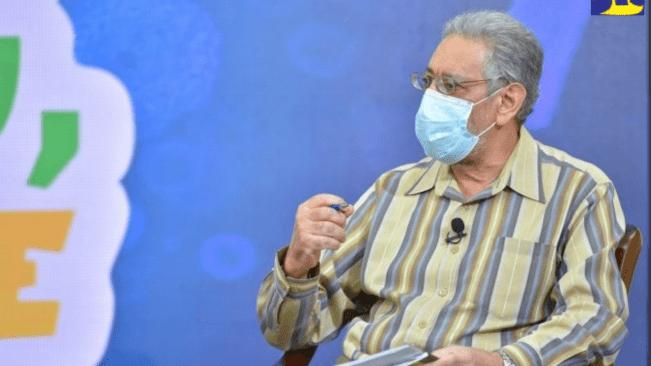 COVID-19 Vaccines Proven to Prevent Serious Illness – Figueroa