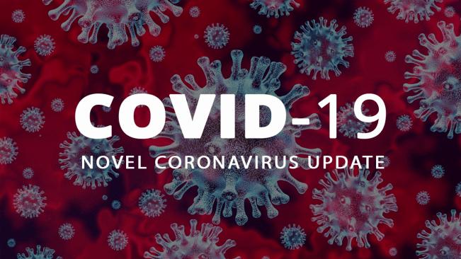 COVID-19 Update for Sunday, September 26, 2021