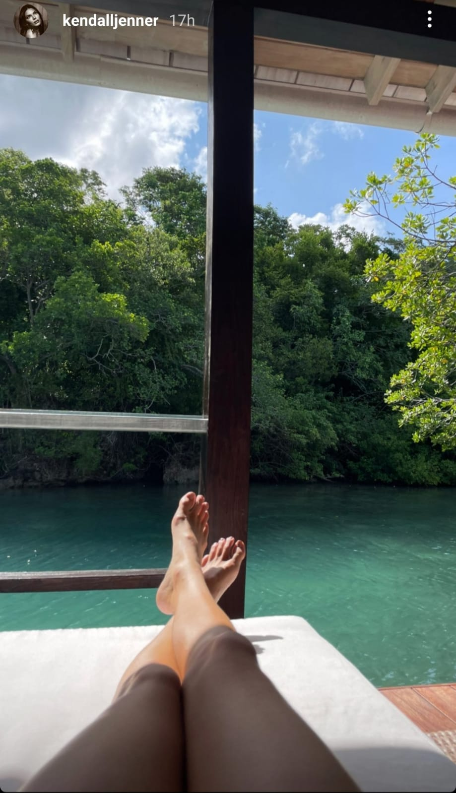 Spotted! Justin Bieber, Kendall Jenner & more in Jamaica