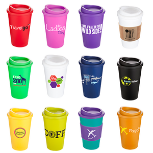 americano thermal mug corporate
