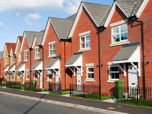 UK-Housing