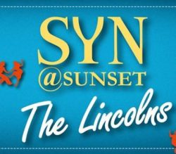 Syn @ Sunset