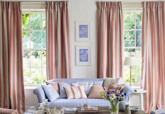 Consejos para decorar con cortinas  Confesiones desde mi