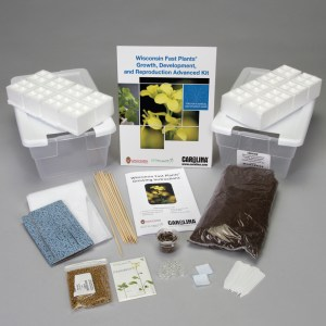 WFP Growth, Development and Reproduction Advanced Clasrm Kit