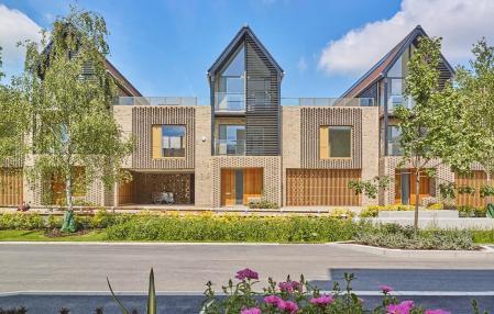Residential Development in Cambridge