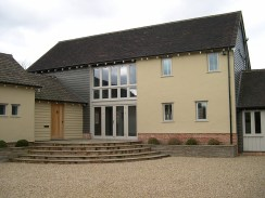 Barn Conversion in Great Dunmow