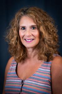 Mimi Weisberg, LCSW