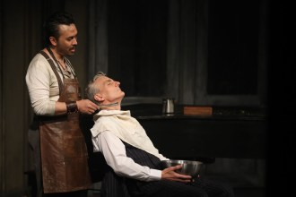 ArtsWest presents: Sweeney Todd