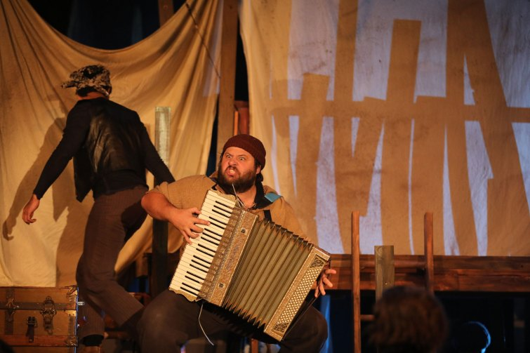 ArtsWest presents: Peter and the Starcatcher