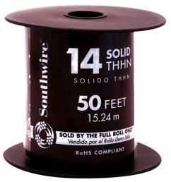 white 12 gauge solid thhn wire [ 949 x 1000 Pixel ]