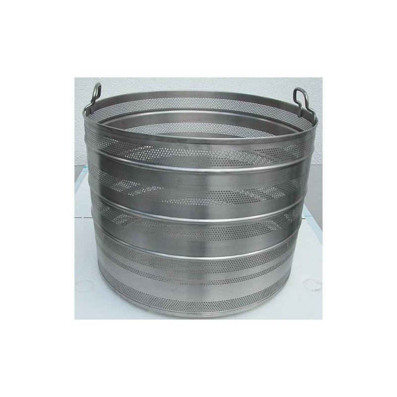 Panier Inox Pour Stérilisateur Autoclave Korimat  Mcm