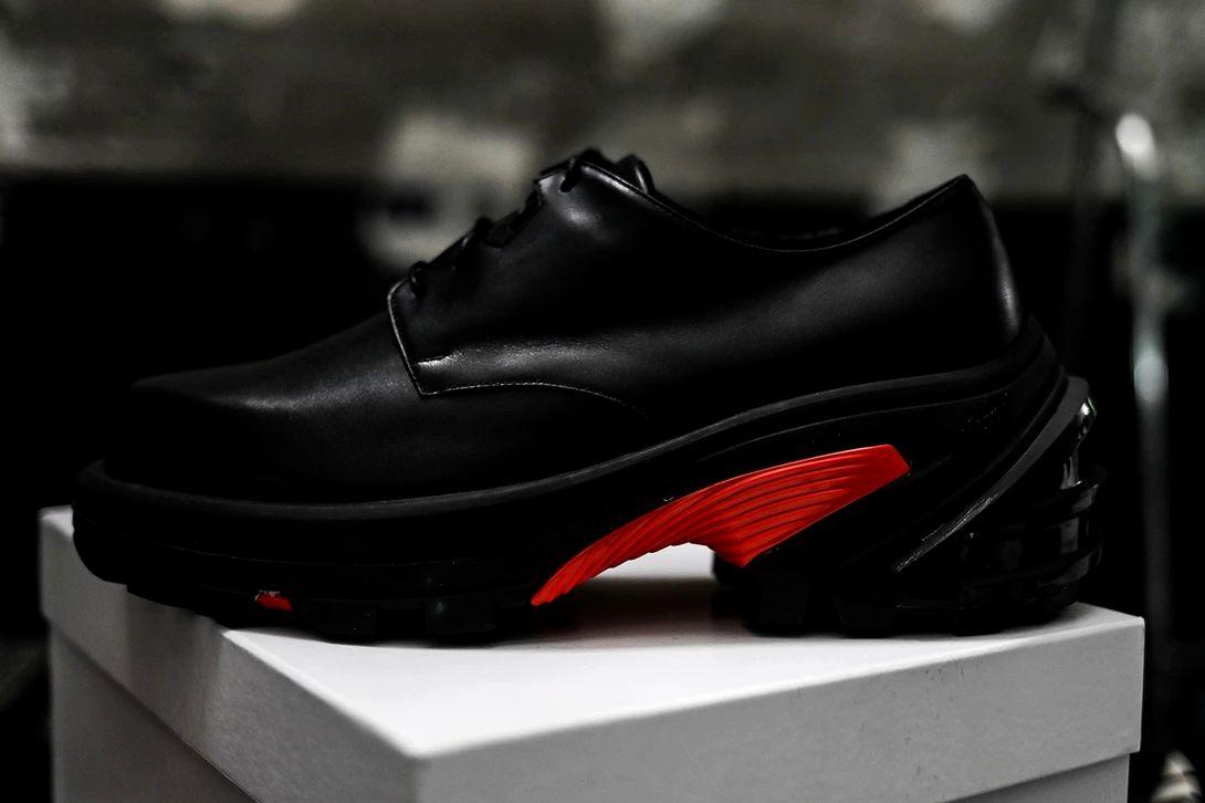 1017 ALYX 9SM Fall/Winter 19 Sneakers
