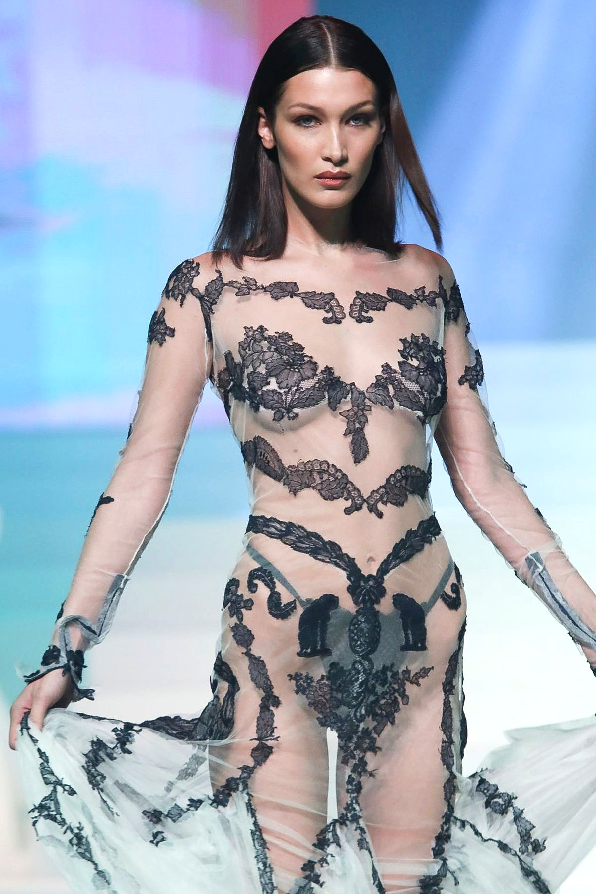 Jean Paul Gaultier Spring/Summer 2020 Couture