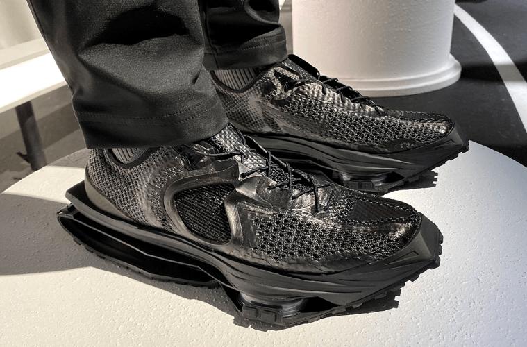 Nike Forum 2020 – бренд представил обувь для Олимпийских игр 2020