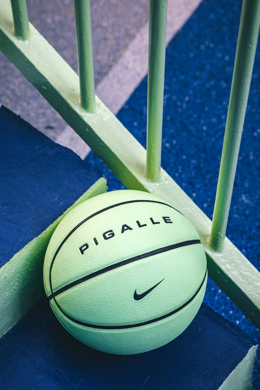 Pigalle x Nike