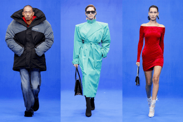 Balenciaga Spring/Summer 2020 Ready-to-Wear
