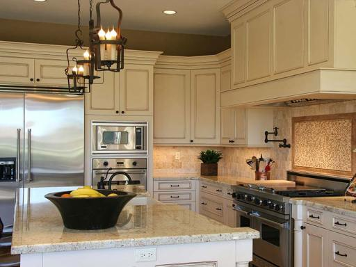 Kitchen Cabinets Tallahassee cabinet door finishes - mcmanus cabinet refacing, tallahassee