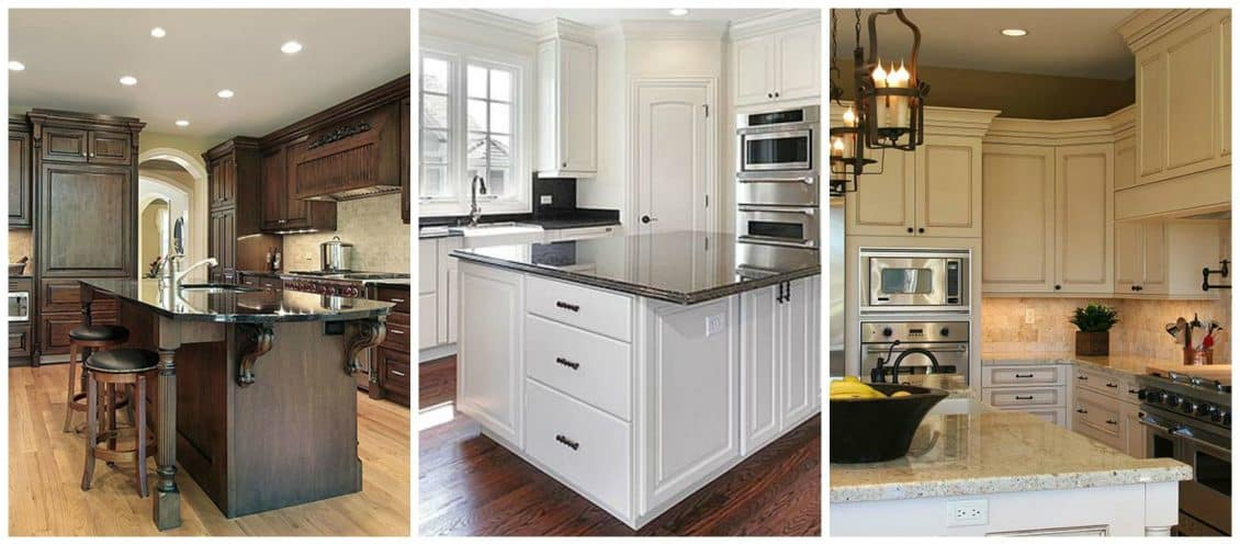 Kitchen Cabinet Remodeling