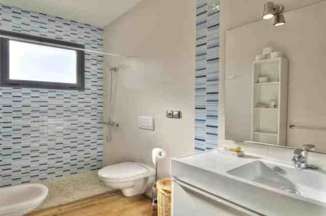 Bathroom Remodel, Residential Contractor, Bath Vanity, Tile, Universal Design, Modern Bath