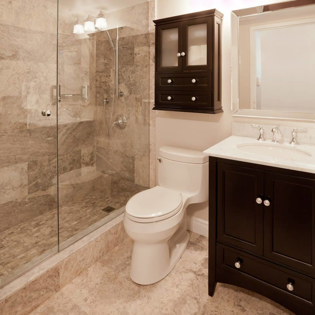 Bathroom Upgrade 5 best budget bathroom upgrades - tallahassee