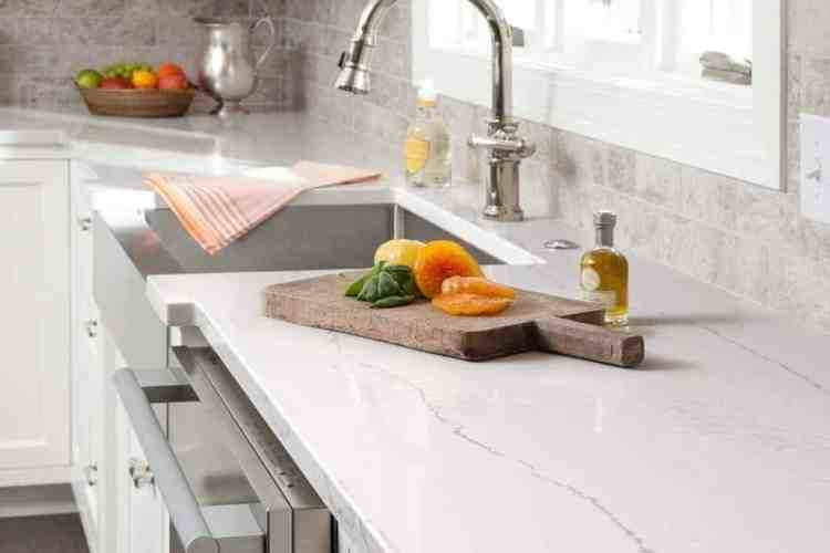 Kitchen Counter Tops 101 – Quartz Counter Tops, Tallahassee