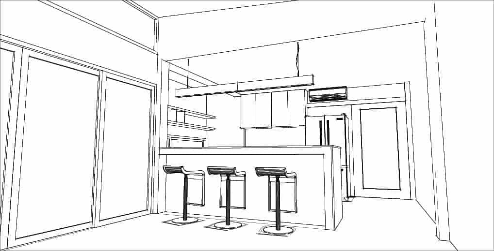 Elegant Kitchen Design Basics   Our Process Part 25