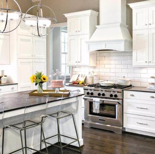 Superb Wellborn Cabinets Dream Kitchen Makeover