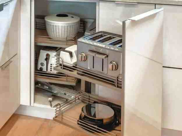 clever kitchen storage solutions for your tallahassee home