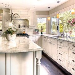 Easy Kitchen Remodel Undermount Sinks Mcmanus And Bath Remodeling Contractor Tallahassee