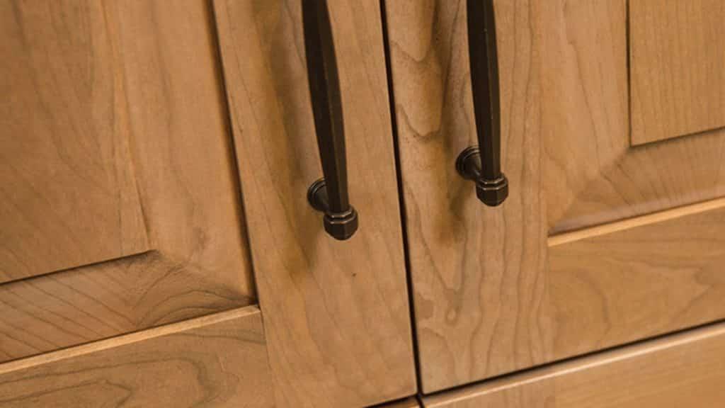 Replacing Kitchen Cabinet Doors  McManus Kitchen and Bath