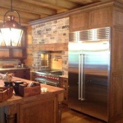 Kitchen Contractor Island Wine Fridge Remodeling Collingwood On Mcmillan Millwork Joinery Is Your Outdated And You Would Love To Upgrade Cabinetry So It Truly Reflects The Style Personality Of Home Are A Who
