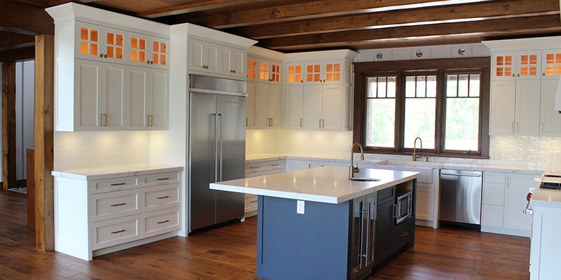 Top Trending Ideas In Kitchen Design Mcmillan Millwork Joinery