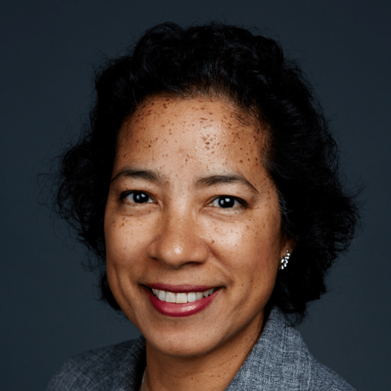 Jacqueline Allison PhD CFA