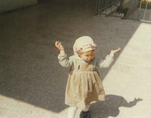 Natalie, 1986