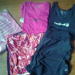 Soccer Mom Covered Chairs Hanging Chair Bamboo Hansons Marathon Training + Weekend Recap - Mcm Mama Runs