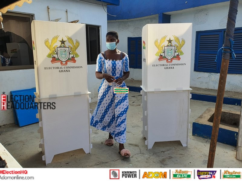 EC announces date for District elections in Nkoranza North and South