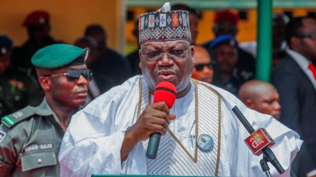FG Will Restore Peace, Sanity In Two Months' - MCM