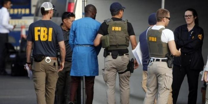 Kenyan Flees From US After American Police Launch Manhunt