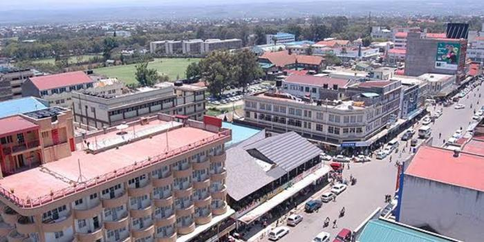 Green Building Technology: How Nakuru Will be Turned Into City