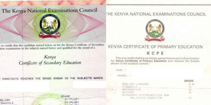 Lost KCPE/KCSE Certificate? How to Use KNEC's Little-Known Portal