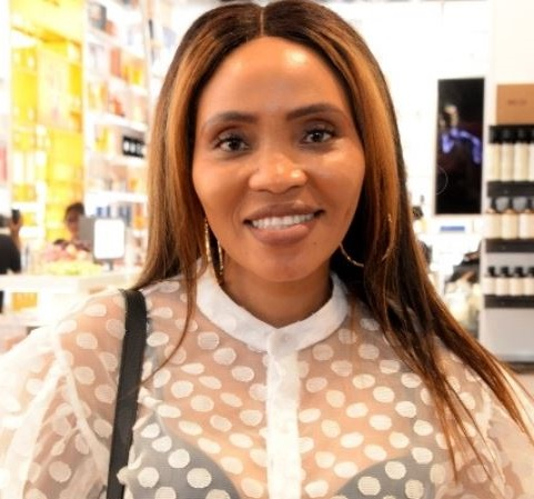 Norma Mngoma finally opens up on what actually happened between her and the ex-husband