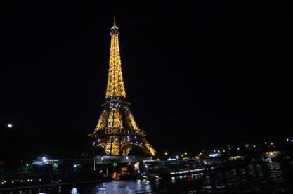 T Eiffel