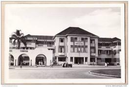 Hotel de ville Tana