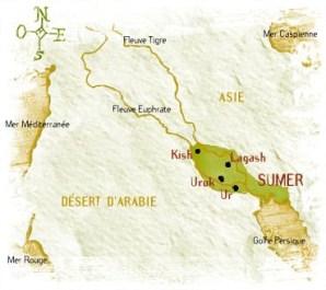 Sumer 1