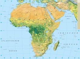 Atlas Reproduit de www.mr-kartographie.de karte