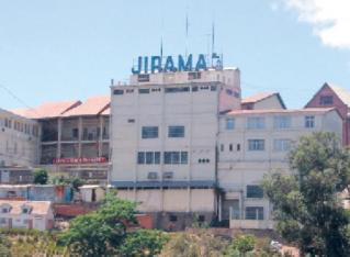 Jirama 2