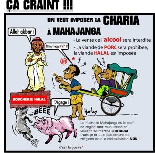 Islam Mahajanga