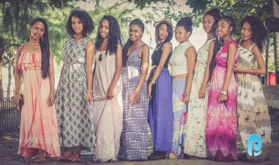 Ph. Malagasy Ladies and Gentlemen