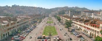 CUA - Antananarivo.